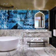 Отель W Muscat Оман, Маскат - отзывы, цены и фото номеров - забронировать отель W Muscat онлайн ванная