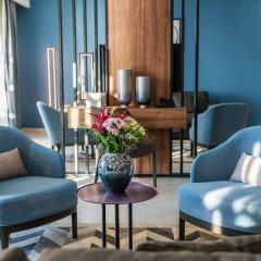 Отель Holiday International Sharjah ОАЭ, Шарджа - 5 отзывов об отеле, цены и фото номеров - забронировать отель Holiday International Sharjah онлайн фото 7