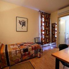 Отель Esplugues Испания, Эсплугес-де-Льобрегат - отзывы, цены и фото номеров - забронировать отель Esplugues онлайн комната для гостей фото 5