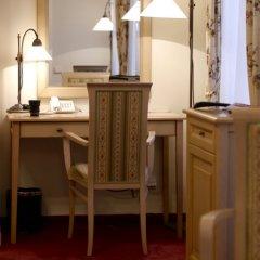 Spa Hotel Schlosspark удобства в номере фото 2