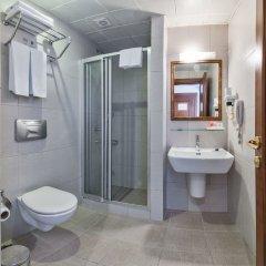 Antis Hotel - Special Class Турция, Стамбул - 12 отзывов об отеле, цены и фото номеров - забронировать отель Antis Hotel - Special Class онлайн ванная
