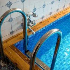 Гостиница Guest House Le Chalet бассейн фото 2