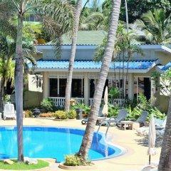 Отель Andaman Lanta Resort Таиланд, Ланта - отзывы, цены и фото номеров - забронировать отель Andaman Lanta Resort онлайн фото 11