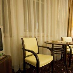 Отель La Petite B&B удобства в номере