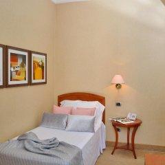 Отель Apogia Lloyd Rome Италия, Рим - 13 отзывов об отеле, цены и фото номеров - забронировать отель Apogia Lloyd Rome онлайн комната для гостей фото 5