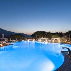 Hotel La Perla Del Golfo Проччио бассейн фото 3