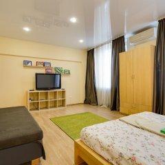 Апартаменты FortEstate Apartment Smolenskie комната для гостей