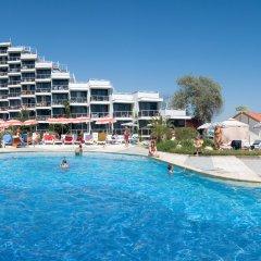 Отель Славуна пляж фото 2