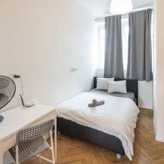 Апартаменты Premier Apartment Wenceslas Square II. Прага комната для гостей фото 5