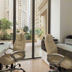 Ramada Hotel & Suites by Wyndham JBR Дубай спа