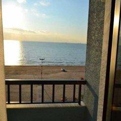 Отель Ylli i Detit Hotel Албания, Дуррес - отзывы, цены и фото номеров - забронировать отель Ylli i Detit Hotel онлайн балкон