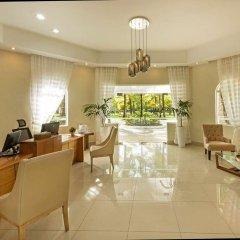Отель Occidental Punta Cana - All Inclusive Resort спа фото 2