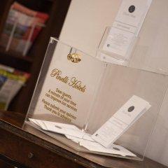 Отель Leon D´Oro Чехия, Прага - - забронировать отель Leon D´Oro, цены и фото номеров удобства в номере