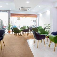 Отель Novina Мальдивы, Мале - отзывы, цены и фото номеров - забронировать отель Novina онлайн интерьер отеля