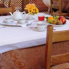 Отель Agriturismo San Giorgio Казаль-Велино питание фото 3