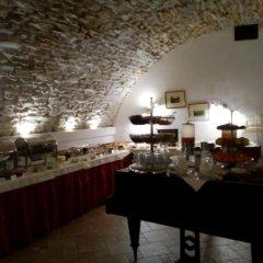 Отель Spa Carolline Прага питание