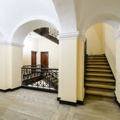 Апартаменты Old Town Apartments Варшава интерьер отеля