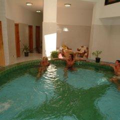 Отель Golden Paradise Aqua Park City бассейн фото 3