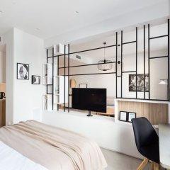 Апартаменты UPSTREET Luxury Apartments in Plaka Афины комната для гостей
