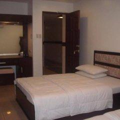 Отель A7 Square Apartelle Филиппины, Пампанга - отзывы, цены и фото номеров - забронировать отель A7 Square Apartelle онлайн комната для гостей фото 2