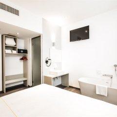Отель Espresso Hotel Linate Италия, Сеграте - отзывы, цены и фото номеров - забронировать отель Espresso Hotel Linate онлайн комната для гостей фото 3