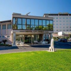 Cristoforo Colombo Hotel фото 6