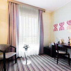 Park Hotel Diament Katowice удобства в номере