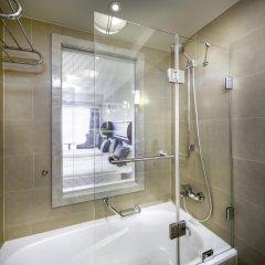 Отель Titanic Business Golden Horn 5* Улучшенный номер с различными типами кроватей фото 4
