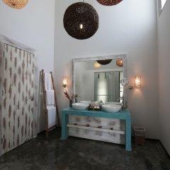 Отель Natai Beach Resort & Spa Phang Nga удобства в номере фото 2
