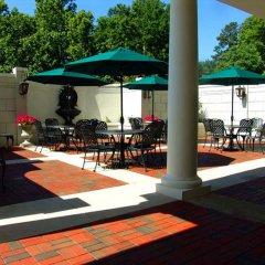 Отель Hampton Inn Vicksburg питание фото 2