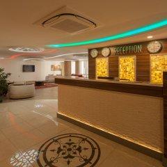 Armin Hotel Турция, Амасья - отзывы, цены и фото номеров - забронировать отель Armin Hotel онлайн интерьер отеля