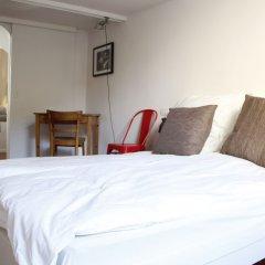Апартаменты Art Apartment Velluti сейф в номере