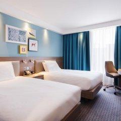 Отель Hampton by Hilton Belfast City Centre комната для гостей фото 3