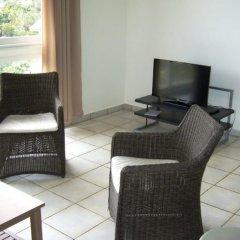 Отель F2 Manureva Moana Apartment 1 Французская Полинезия, Фааа - отзывы, цены и фото номеров - забронировать отель F2 Manureva Moana Apartment 1 онлайн комната для гостей фото 5