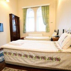 Osmanli Saray Oteli Турция, Кастамону - отзывы, цены и фото номеров - забронировать отель Osmanli Saray Oteli онлайн комната для гостей фото 5