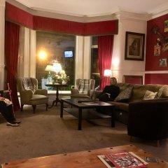 Lennox Lea Hotel, Studios & Apartments интерьер отеля
