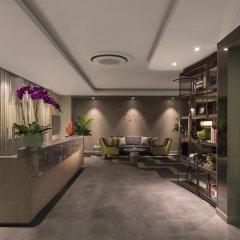 Отель Somerset Ho Chi Minh City спа