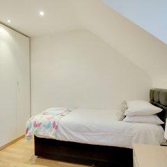 Апартаменты Brighton Getaways - Artist Studio комната для гостей фото 5