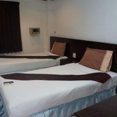 Апартаменты Lamai Apartment комната для гостей фото 10