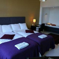Отель LUNDA Стокгольм фото 2