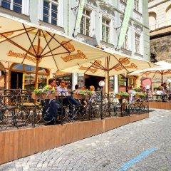 Отель Golden Star Чехия, Прага - 14 отзывов об отеле, цены и фото номеров - забронировать отель Golden Star онлайн развлечения