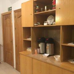 Отель Hostal Residencia Lido развлечения