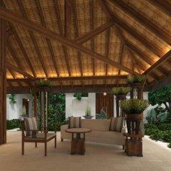 Отель Emerald Maldives Resort & Spa - Platinum All Inclusive Мальдивы, Медупару - отзывы, цены и фото номеров - забронировать отель Emerald Maldives Resort & Spa - Platinum All Inclusive онлайн интерьер отеля фото 3