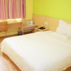 Отель 7 Days Inn Wuda Garden комната для гостей