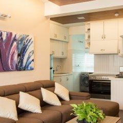 Отель Nalahiya Residence Мальдивы, Северный атолл Мале - отзывы, цены и фото номеров - забронировать отель Nalahiya Residence онлайн комната для гостей фото 2