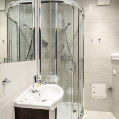 Апартаменты Triton Park Apartments ванная фото 2
