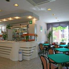 Отель Lory Кьянчиано Терме гостиничный бар