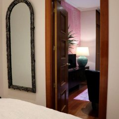 Hotel Madrid Gran Vía 25, managed by Meliá удобства в номере фото 2