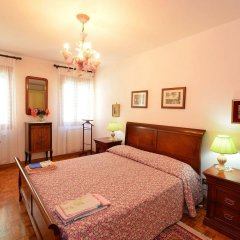 Отель Maurice Италия, Венеция - отзывы, цены и фото номеров - забронировать отель Maurice онлайн комната для гостей фото 2