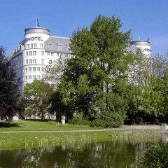 Отель Vienna House Easy Leipzig фото 3